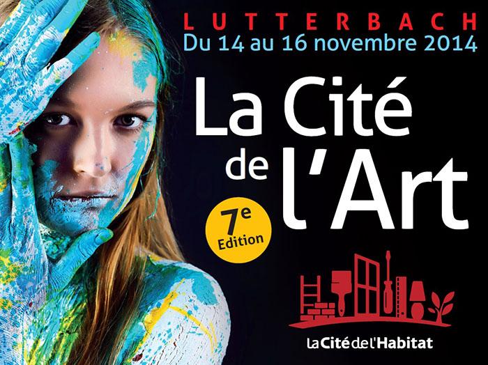 La Cité de l'Art